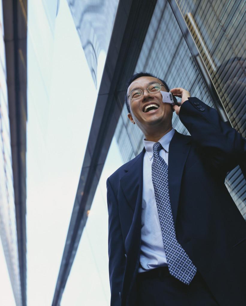 Điện thoại di động làm tăng nguy cơ ung thư não?