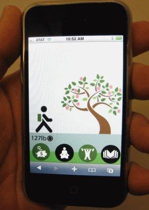 Bảo vệ sức khỏe và môi trường nhờ điện thoại di động