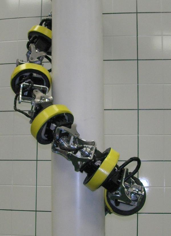 Robot – Phát minh cho những công nhân xây dựng.