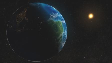 Trái Đất không phải là trung tâm vũ trụ