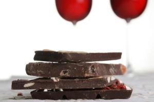 Sôcôla, rượu nhẹ và trà cải thiện hoạt động của não