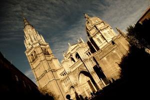 Hạn hán tại Tây Ban Nha trong 500 năm vừa qua