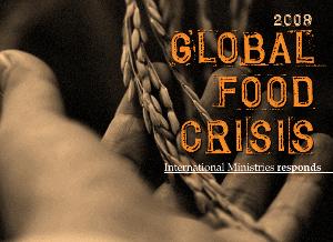 Một nửa dân số có thể phải đối mặt với tình trạng khủng hoảng lương thực