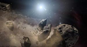 """Tìm hiểu sự hình thành hành tinh qua """"những ngôi sao chết"""""""
