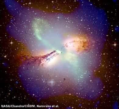 Trang lịch sử mới về hố đen (phần I)