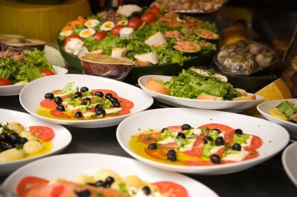 Khẩu phần ăn giúp giảm nguy cơ suy giảm nhận thức