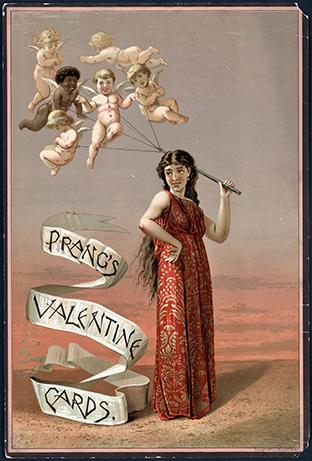 Ngày Valentine: Quà tặng, lịch sử và tình yêu