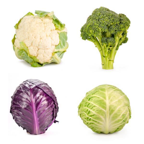 Dược phẩm có thành phần bông cải và bắp cải giúp ức chế Melanoma