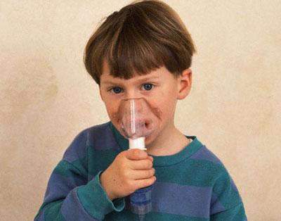 Trẻ em thở dễ dàng hơn ở nông thôn