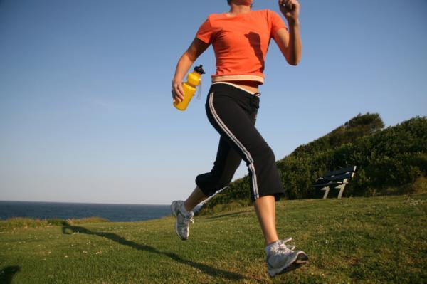 Tốc độ chạy có liên quan đến chiến lược đi săn của con người