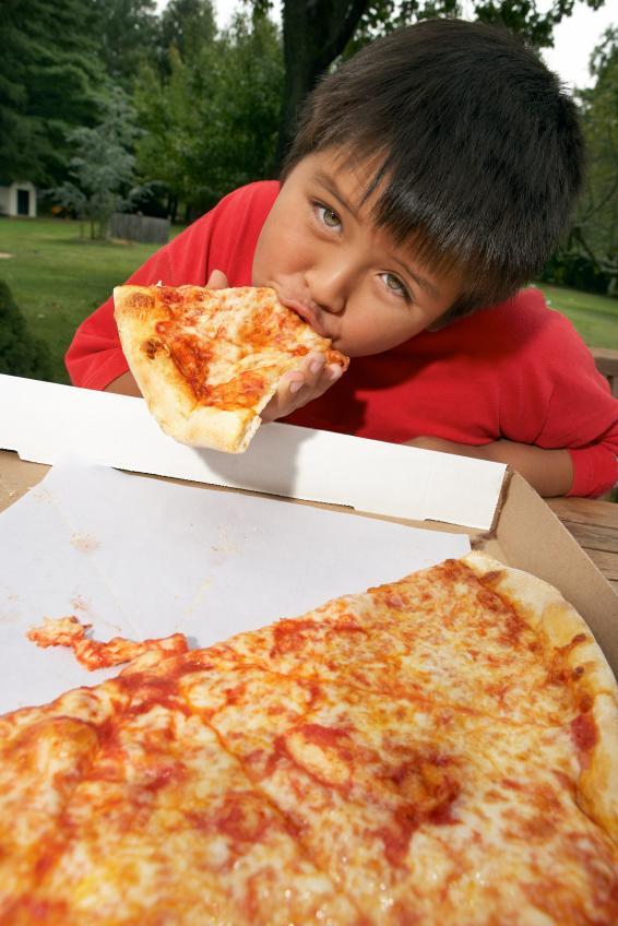 Ăn nhiều là nguyên nhân chính gây gia tăng béo phì ở Mỹ