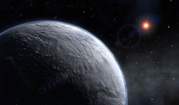 Đọc ánh sáng giúp định vị các hành tinh giống Trái Đất
