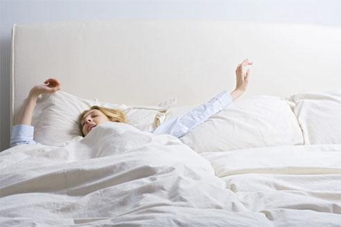 Nằm mơ giữa ban ngày có lợi cho não!