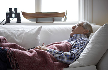 Liệu người già có cần ngủ nhiều hơn?