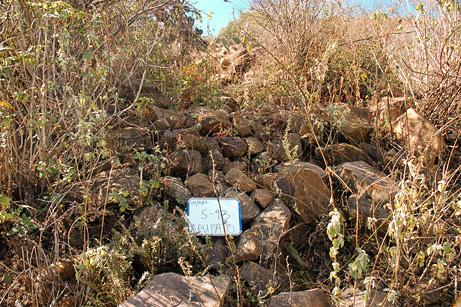 Tìm thấy hòn đảo cùng kim tự tháp của bộ tộc cổ Tarascan hùng mạnh ở Mexico