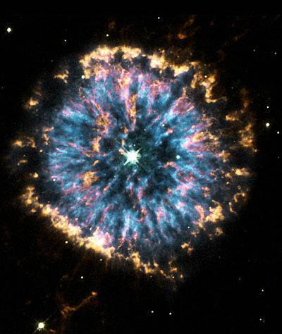 """Đài thiên văn """"thế giới"""" quan sát sao đang nguội dần"""