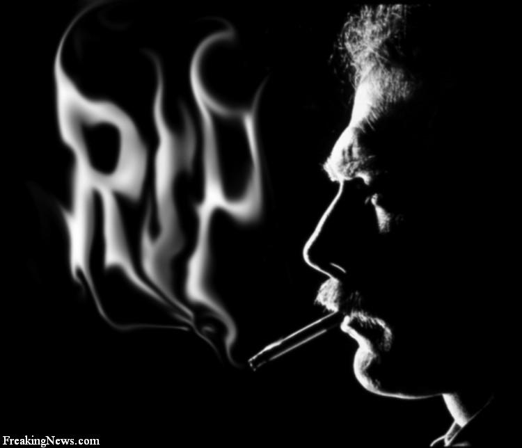 Người thiểu năng trí tuệ dễ bị tổn thương bởi hút thuốc lá