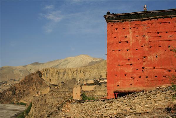 Bí mật về lâu đài cát giúp khôi phục kỹ thuật xây dựng cổ đại