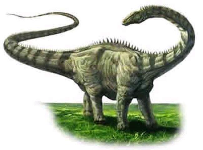 Làm thế nào khủng long to lớn như vậy?
