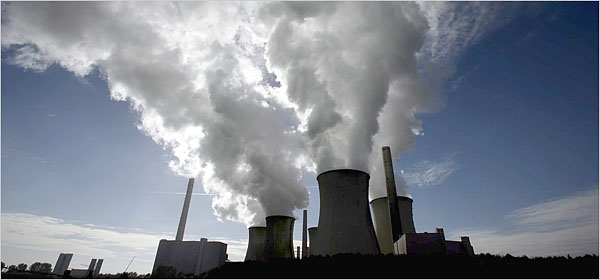 Phương pháp đánh giá trách nhiệm khí thải cácbon giữa các quốc gia