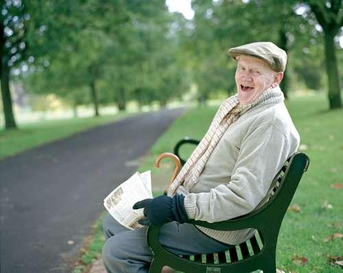"""""""Thuốc chống virut có thể lãng phí đối với người già"""""""
