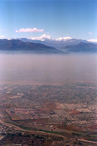 Các vấn đề hô hấp ở trẻ em: khí thải từ công nghiệp nguy hiểm hơn khí thải từ giao thông