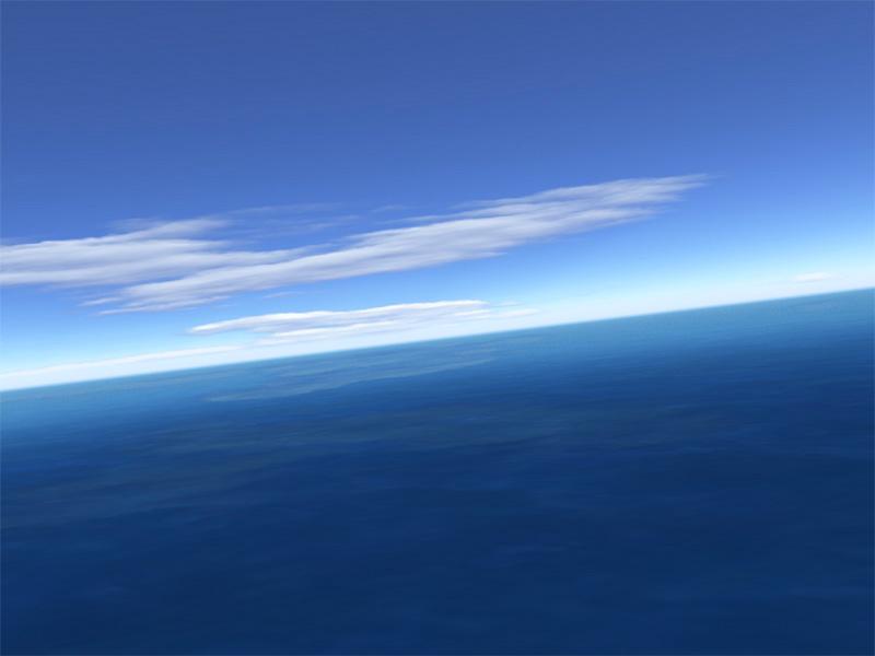 Dự đoán mới cho mực nước biển