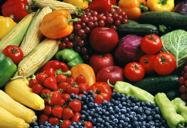 Thực phẩm hữu cơ không tốt hơn thực phẩm thông thường