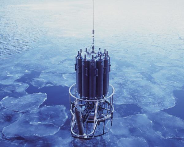 Định nghĩa nước biển mới