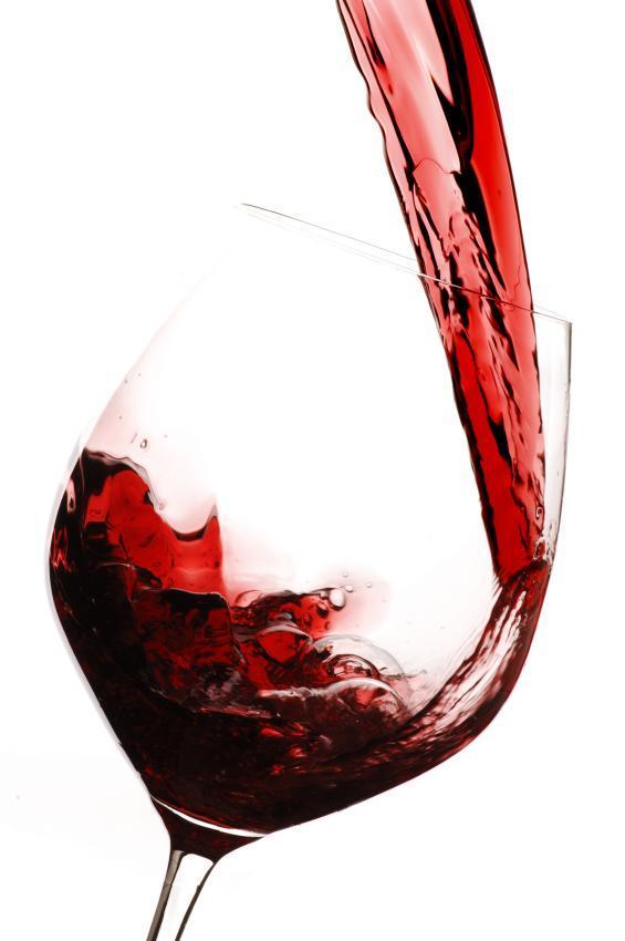 Lợi ích của rượu vang đỏ đối với sức khỏe