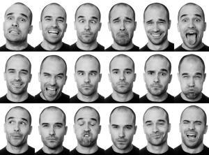 Ý nghĩa cảm xúc của nét mặt cũng mang đặc trưng văn hóa