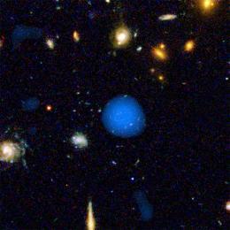 Chân trời sự kiện – mặt biên của hố đen