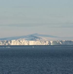Sông băng Nam Cực đang mỏng đi với tốc độ báo động