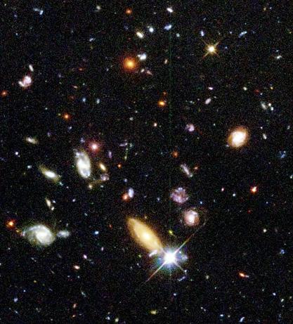 Lý thuyết mới bác bỏ năng lượng tối