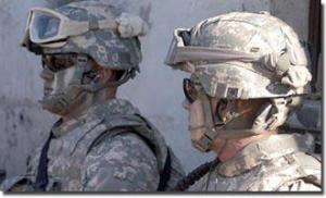 Sóng do hơi nổ gây ra tổn thương não bộ ngay cả khi không xuất hiện tác động trực tiếp lên vùng đầu