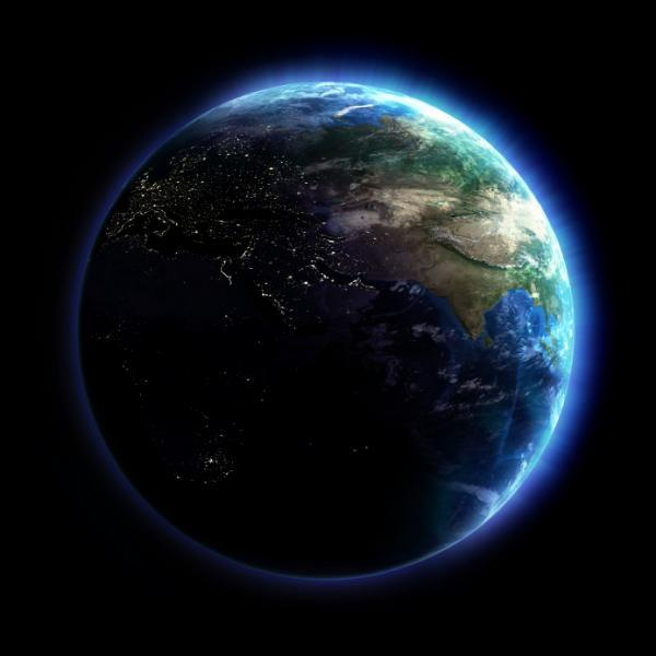 Geoengineering – hi vọng cuối cùng cho khí hậu Trái đất?