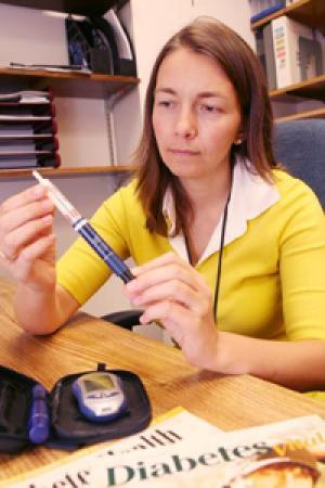 Mỡ tuyến tụy giúp dự đoán bệnh đái đường