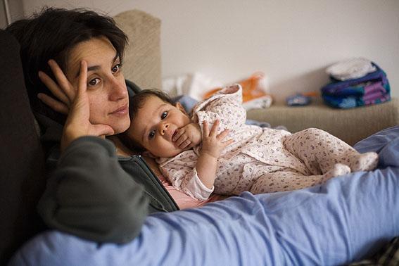Phương pháp mới dự đoán chính xác 80% trầm cảm sau sinh