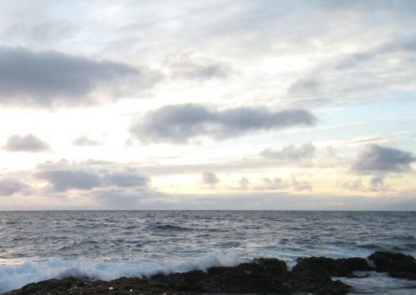 Mây axit làm lợi cho các đại dương