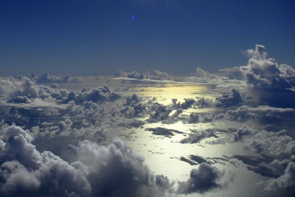 Các phân tử bụi giúp hạn chế biến đổi khí hậu?
