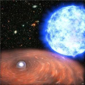 Một sao lùn trắng sẽ phát nổ trong vài triệu năm tới