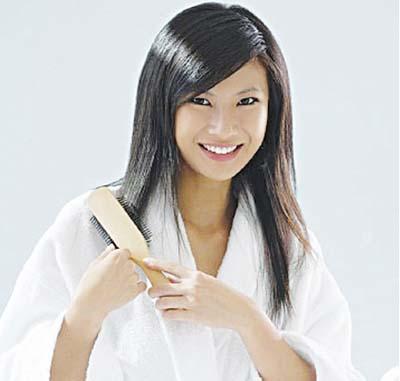 Ngăn chặn sớm những nguyên nhân gây rụng tóc