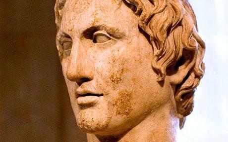 Alexander đại đế đã bị đầu độc bởi sông Styx?