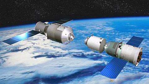 Trung Quốc sẽ xây dựng trạm không gian vào năm 2020