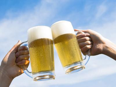 Bia gây ung thư