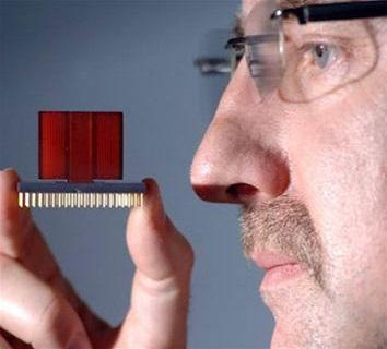 Mũi điện tử giúp chẩn đoán sớm căn bệnh ung thư