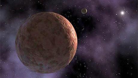 Hệ Mặt trời 'già' hơn so với chúng ta nghĩ