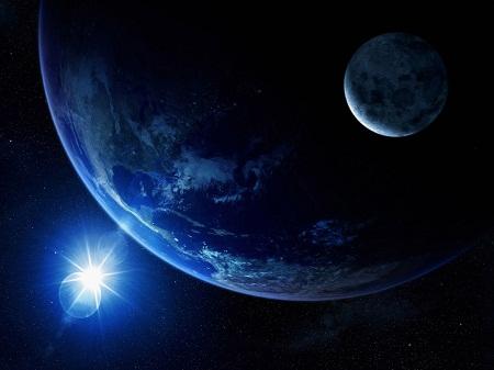 Kính Kepler phát hiện ra hai hành tinh khổng lồ
