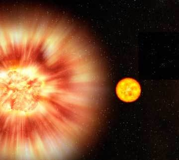 Máy đo phổ từ Alpha có thể phát hiện phản vũ trụ