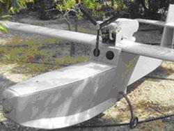 Máy bay cứu hộ không người lái